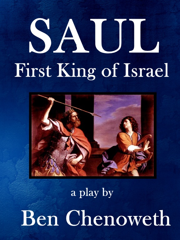 Saul cover